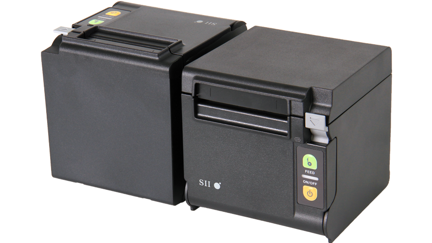 seiko RP-D10 fast 3in thermal printer pos