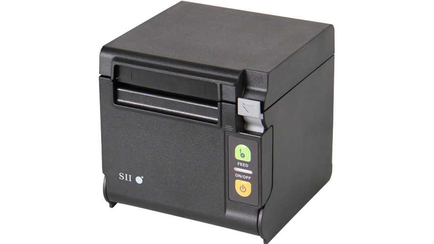 seiko RP-D10 fast 3in thermal printer pos