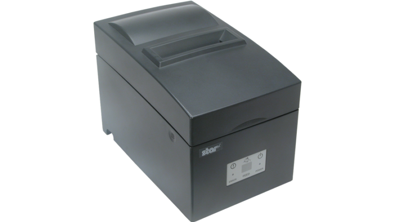 Star micronics SP512 SP542 Impact pos printer point of sale kitchen