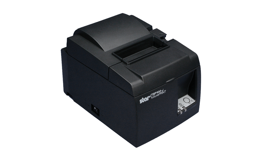 Star micronics TSP143 Lan thermal printer usb printer