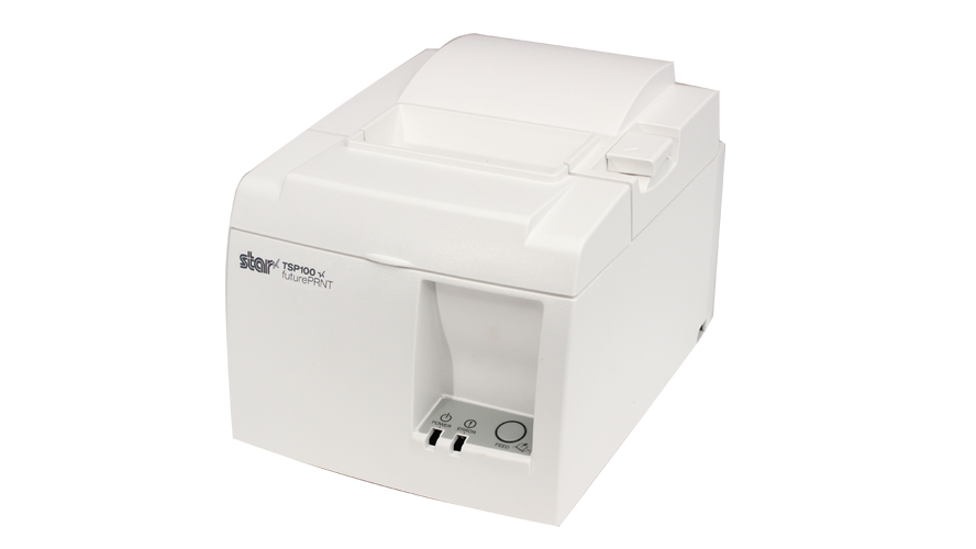 Star micronics TSP143 Lan thermal printer
