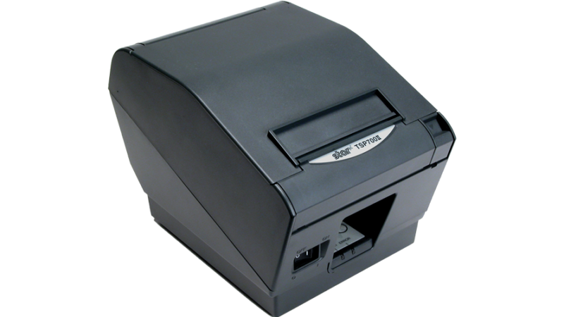 Star micronics TSP743II Thermal pos printer receipt