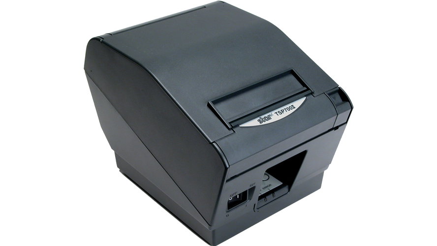 Star micronics TSP743II Thermal pos printer receipt