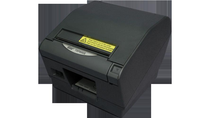 star micronics TSP847II thermal 4 in pos label printer