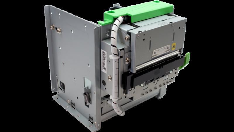 star micronics tup542 thermal kiosk printer