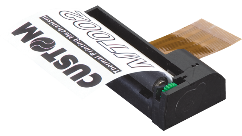 Custom MT002 Thermal Printer Mechanism