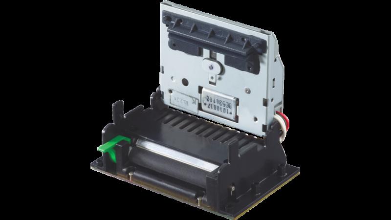 Custom MT2460 Thermal Printer mechanism