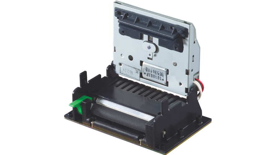 Custom MT2460 Thermal Printer mechanism