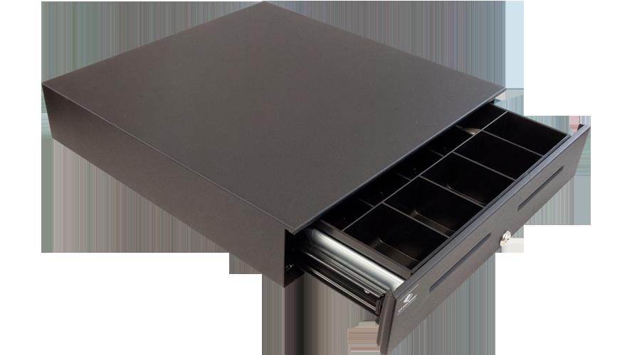 jb320-bl1820 cash drawer apg black