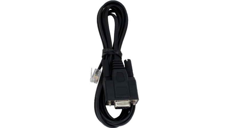 Martel MGK20 Serial Cable for mcp