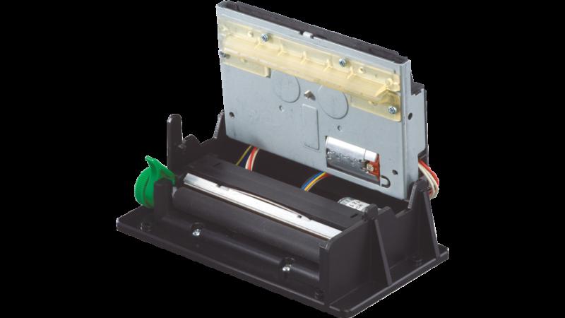 Custom MT2480 Thermal Printer Mechanism
