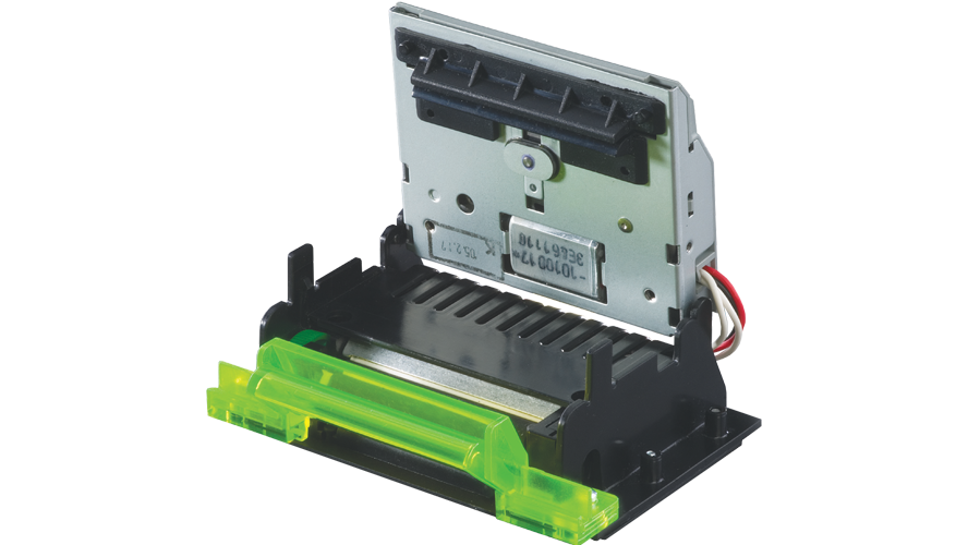 Custom MT558 Thermal Printer Mechanism
