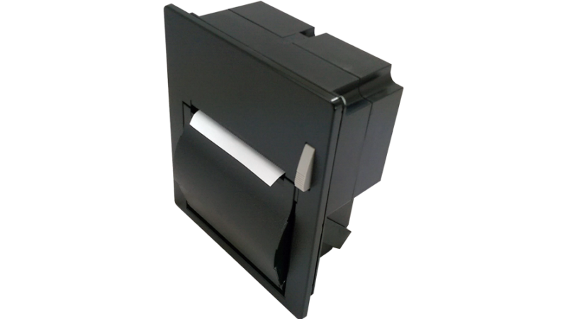Nippon Primex Thermal Panel Mount Printer 2 in
