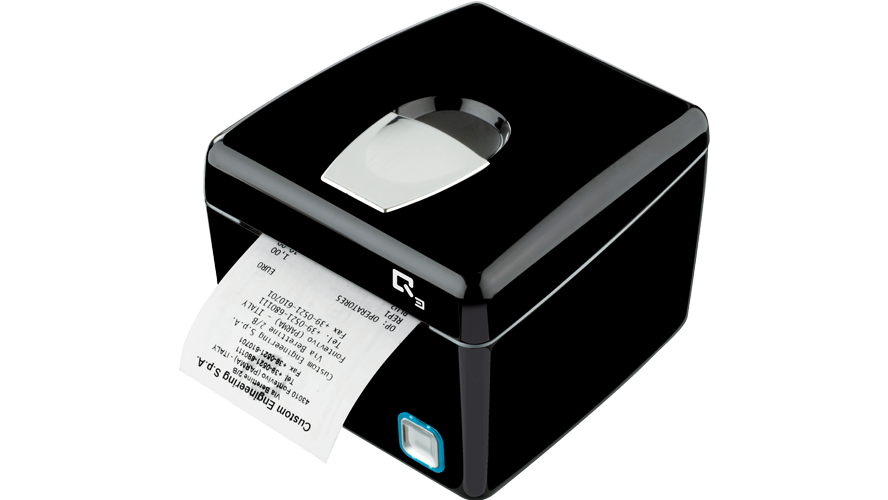 custom q q3 q3x thermal point of sale pos printer