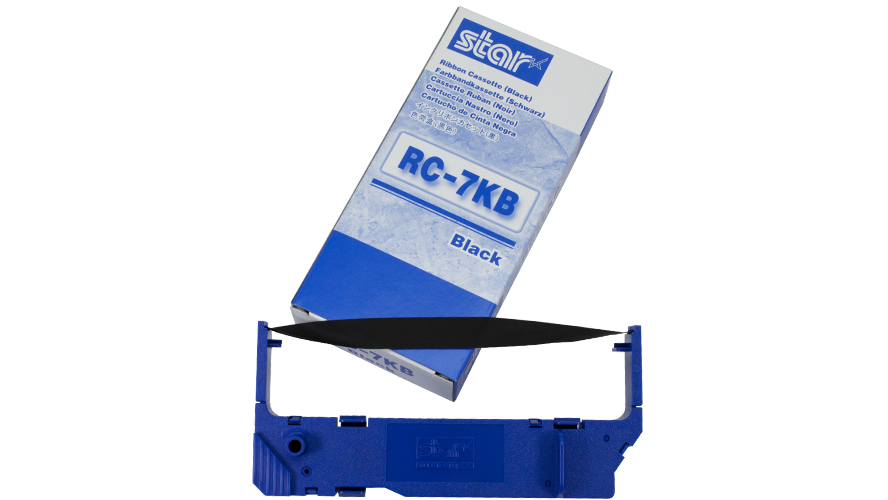 Star Micronics RC7kb Ribbon