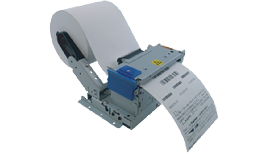 Sanei SK1-31SF4-Q Kiosk Printer 3 in 80 mm thermal printer