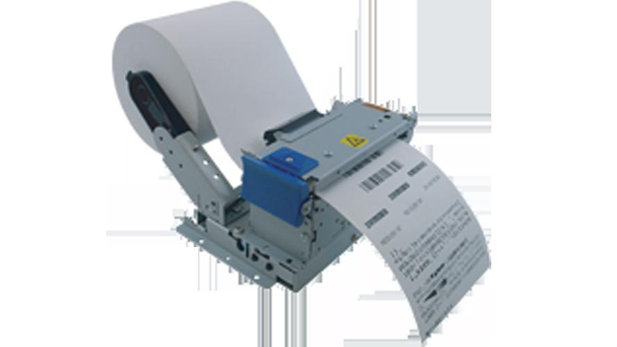 Sanei SK1-31SF4-Q Kiosk Printer 3 in 80 mm thermal printer