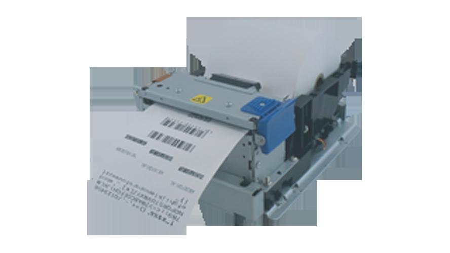 Sanei SK1-32SF4-Q Kiosk Printer 3 in 80 mm thermal printer