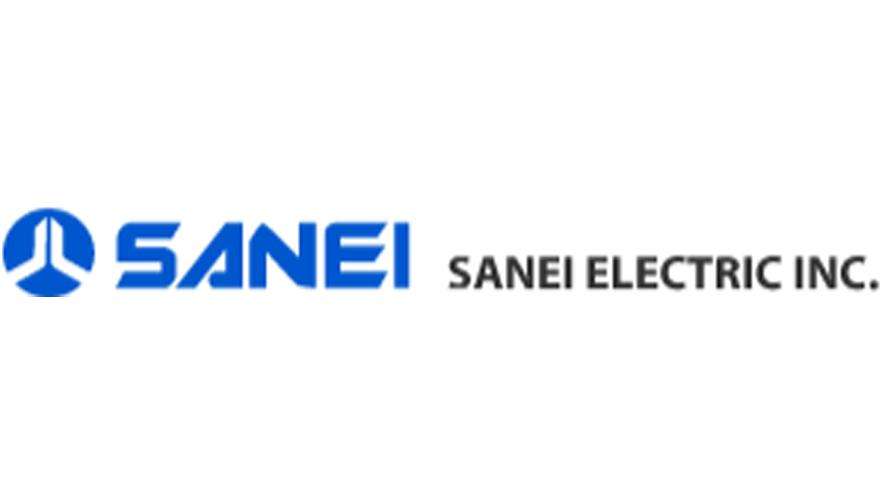 Sanei Thermal printers no image