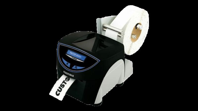 Custom TK202 Desktop ticket printer thermal