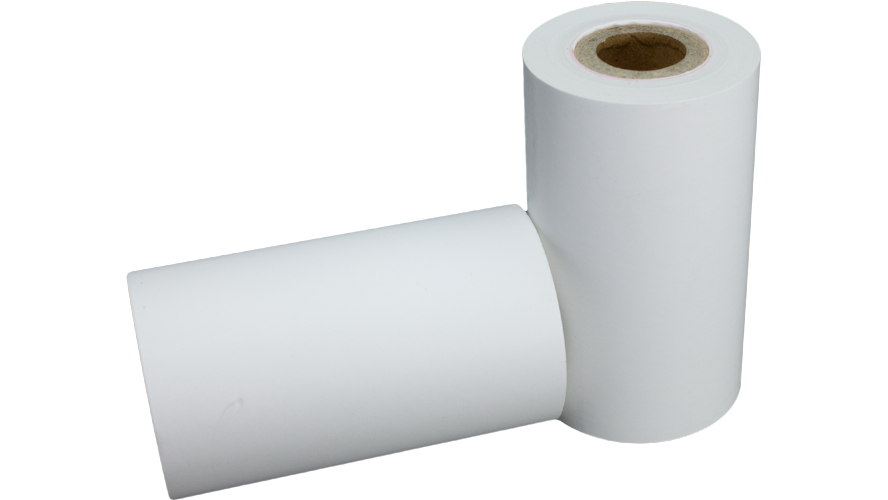 tp1300-25c thermal paper roll 58mm