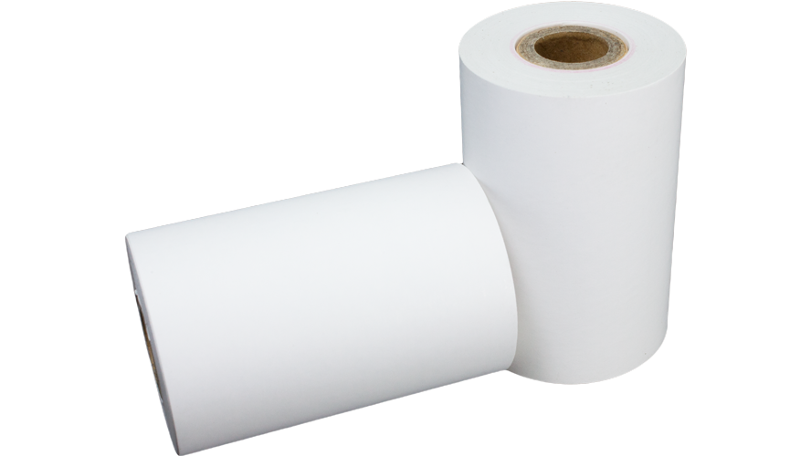 tp20-15c thermal paper roll 58mm 38mm 9mm