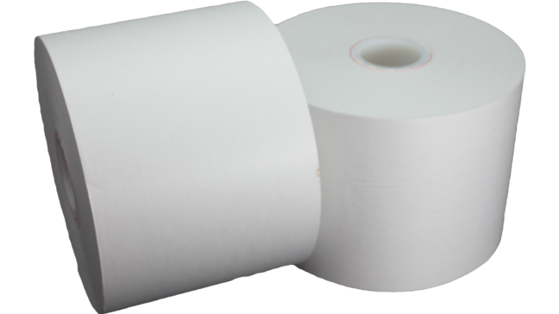 """tp3.25-5 3.25"""" 3.25in 5in 5"""" thermal paper roll"""