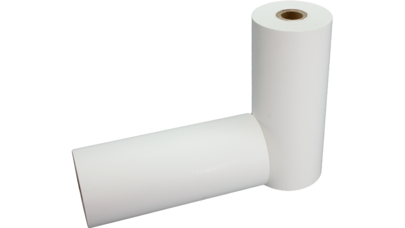 tp411-25c tp411-451-25c thermal paper roll 112mm 82' 25m