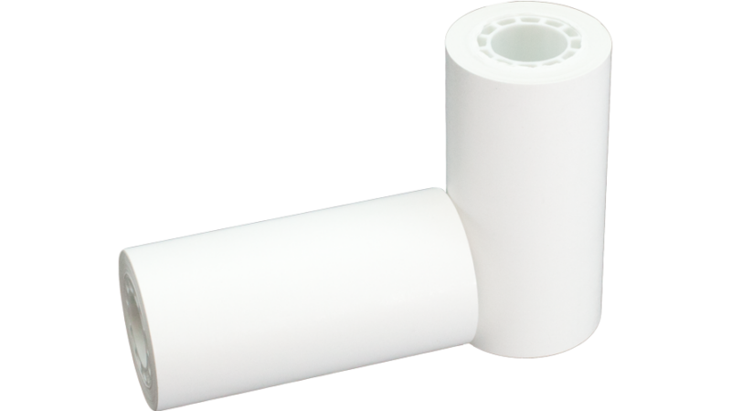 tp5500-12c thermal paper roll 58mm 28mm
