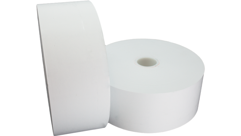 """tp58-6-cso thermal paper roll 58mm 6"""" 6in"""