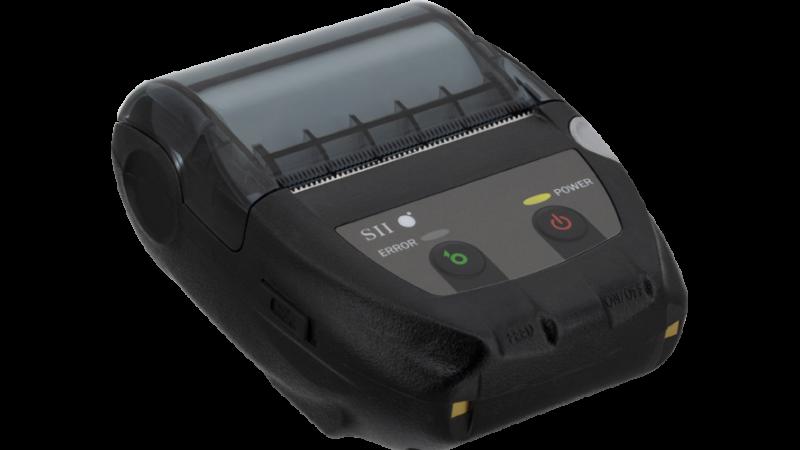 2 inch portable printer rugged printer
